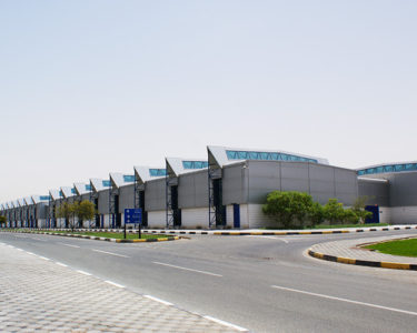 Sharjah Institute of Technology