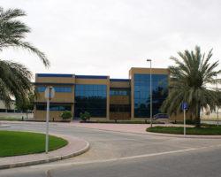 122-4 Technical School