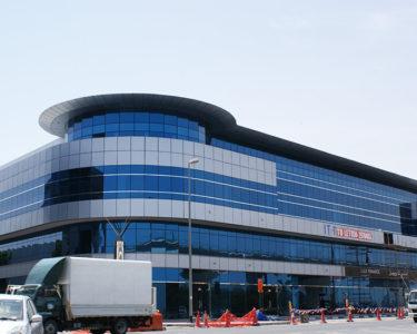 394-3 Al Muhairi Building