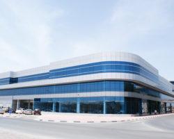 394-5 Al Muhairi Building