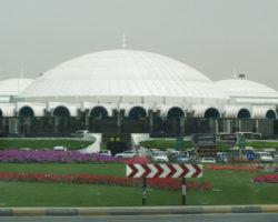 210-Sharjah-Airport