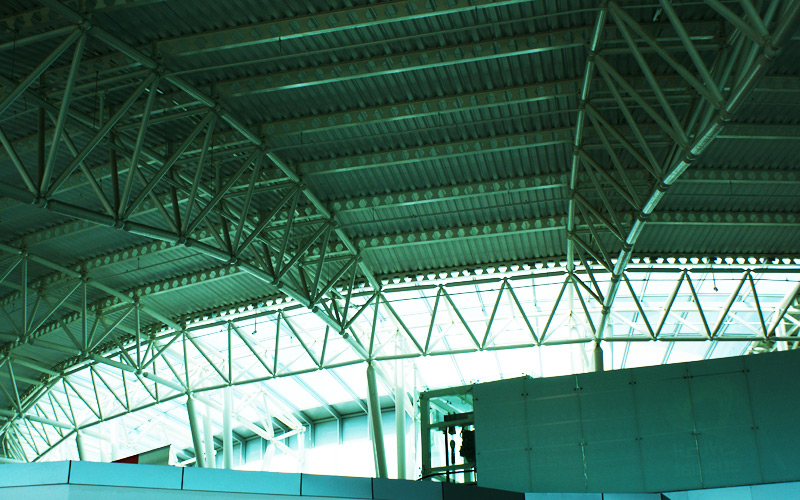 Airport – Solico Skylight
